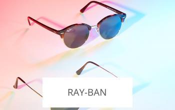 Vente privée RAY BAN sur ShowRoomPrivé