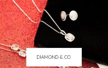 Vente privée DIAMOND sur ShowRoomPrivé