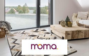MOMA en vente privée chez SHOWROOMPRIVÉ