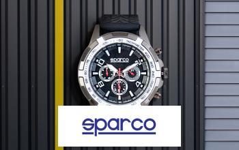 Vente privée SPARCO sur ShowRoomPrivé