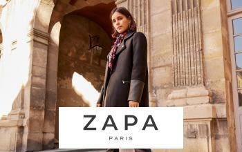 ZAPA en vente privée sur SHOWROOMPRIVÉ
