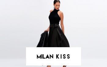 Vente privée MILAN KISS sur ShowRoomPrivé