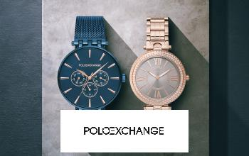POLO EXCHANGE en vente flash sur SHOWROOMPRIVÉ