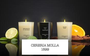 CERERIA MOLLA à prix discount chez SHOWROOMPRIVÉ