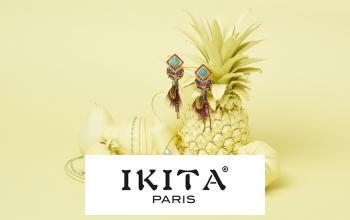 Vente privée IKITA sur ShowRoomPrivé
