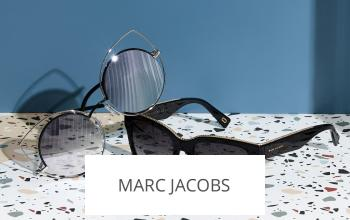 MARC JACOBS en soldes sur SHOWROOMPRIVÉ