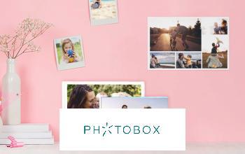 PHOTOBOX à prix discount sur SHOWROOMPRIVÉ