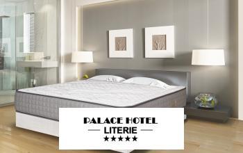 Vente privée LITERIE PALACE HOTEL sur ShowRoomPrivé