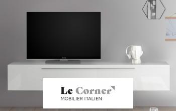 Vente privée LE CORNER MOBILIER ITALIEN sur ShowRoomPrivé
