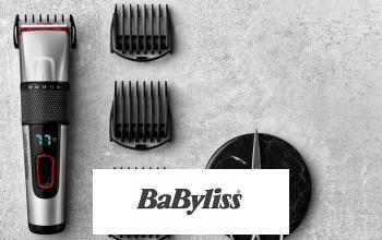 BABYLISS en vente flash chez SHOWROOMPRIVÉ