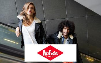 Vente privee LEE COOPER sur ShowRoomPrivé