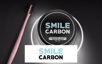 Vente privée SMILE CARBON sur ShowRoomPrivé