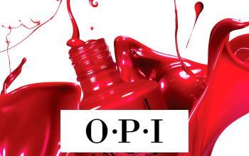 Vente privée OPI sur ShowRoomPrivé
