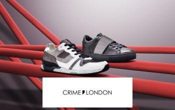 Vente privée CRIME LONDON sur ShowRoomPrivé