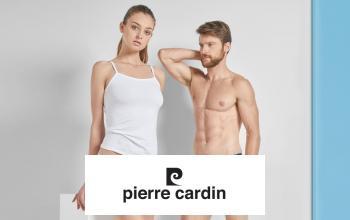 Vente privée PIERRE CARDIN sur ShowRoomPrivé
