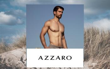Vente privée AZZARO sur ShowRoomPrivé