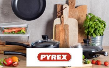 Vente privée PYREX sur ShowRoomPrivé