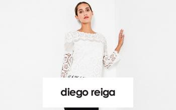 Vente privée DIEGO REIGA sur ShowRoomPrivé