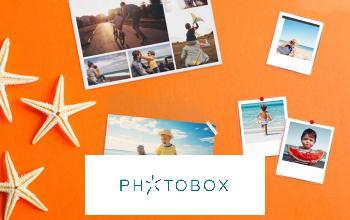 PHOTOBOX en vente flash chez SHOWROOMPRIVÉ