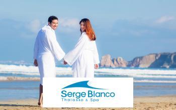 Vente privée SERGE BLANCO THALASSO  SPA sur ShowRoomPrivé Voyage