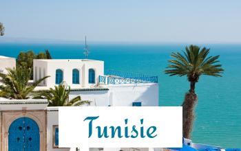 Vente privée TUNISIE sur ShowRoomPrivé Voyage