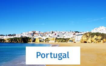 Vente privée PORTUGAL sur ShowRoomPrivé Voyage