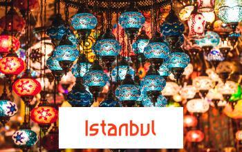 Vente privée ISTANBUL sur ShowRoomPrivé Voyage