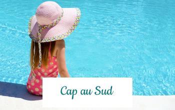 Vente privée CAP AU SUD sur ShowRoomPrivé Voyage