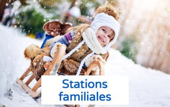 Vente privée STATIONS FAMILIALES sur ShowRoomPrivé Voyage