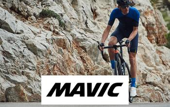 MAVIC en vente flash sur SPORTPURSUIT
