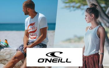 Vente privee O'NEILL sur SportPursuit