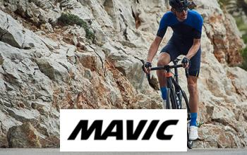 MAVIC en vente privée sur SPORTPURSUIT