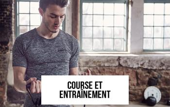 Vente privee CRAFT CANTERBURY ASICS PUMA sur SportPursuit