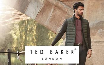 Vente privee TED BAKER sur SportPursuit