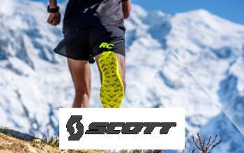 Vente privee SCOTT sur SportPursuit