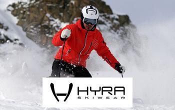 Vente privée HYRA sur SportPursuit