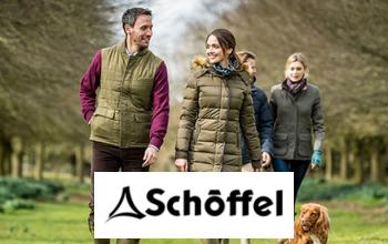 SCHOFFEL en vente flash chez SPORTPURSUIT