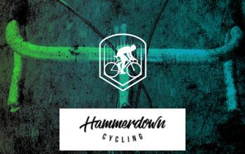 Vente privée HAMMERDOWN CYCLING sur SportPursuit