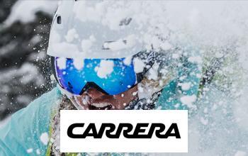 Vente privee CARRERA sur SportPursuit