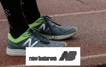 Vente privee NEW BALANCE sur SportPursuit