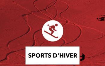 Vente privee O'NEILL MARMOT HELLY HANSEN TRESPASS sur SportPursuit