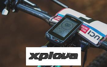 Vente privée XPLOVA sur SportPursuit