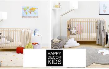 Vente privee HAPPY DECOR KIDS sur Vente-Privee.fr