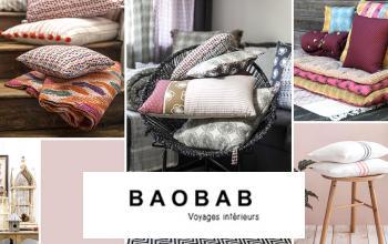 Vente privée BAOBAB sur Vente-Privee.fr