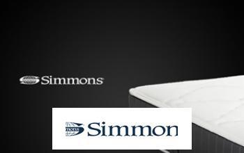 Vente privee SIMMONS sur Vente-Privee.fr