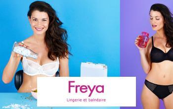 Vente privée FREYA FANTASIE sur Vente-Privee.fr