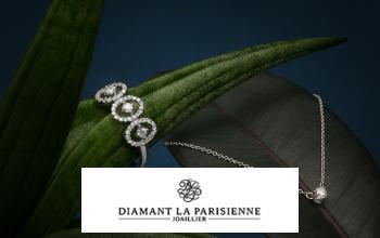 Vente privée DIAMANT LA PARISIENNE sur Vente-Privee.fr