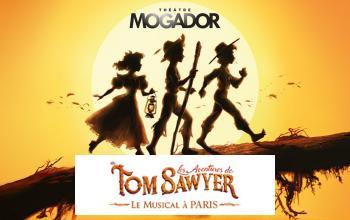 Vente privée TOM SAWYER sur Vente-Privee.fr
