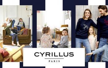 CYRILLUS en soldes sur WEEPEE VENTE-PRIVÉE.COM