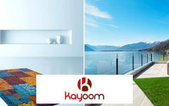 Vente privée KAYOOM sur Vente-Privee.fr
